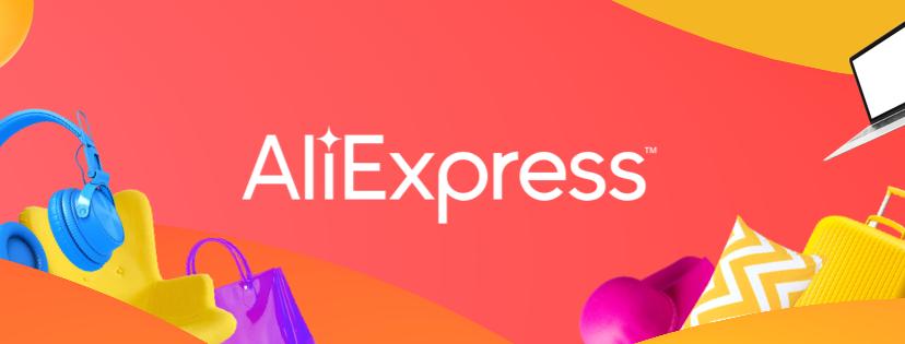 Aliexpress cupom